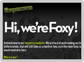 Deskaway Customer Testimonial - Foxymoron, Mumbai, India