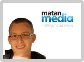 Deskaway Customer Testimonial - Matan Media, USA