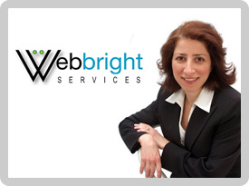 Deskaway Customer Testimonial - Webbright Services, USA