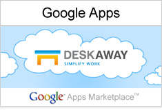 Integrate with Google Apps